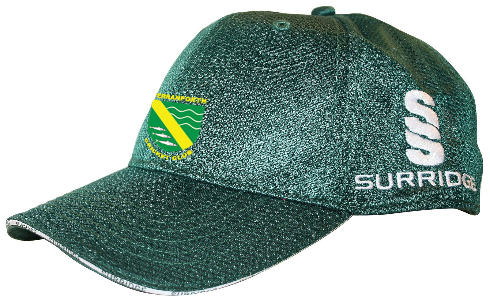 Perranporth CC Adult Cap