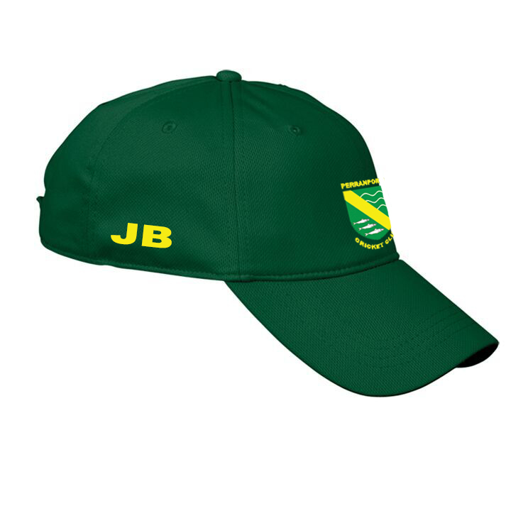 Perranporth CC Childs Club Cap