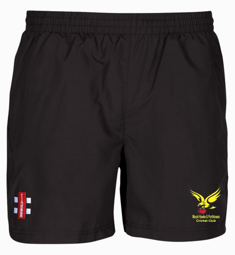 MHPCC Storm Shorts