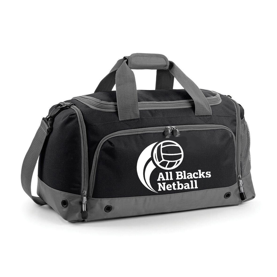 All Blacks Netball Kit Bag
