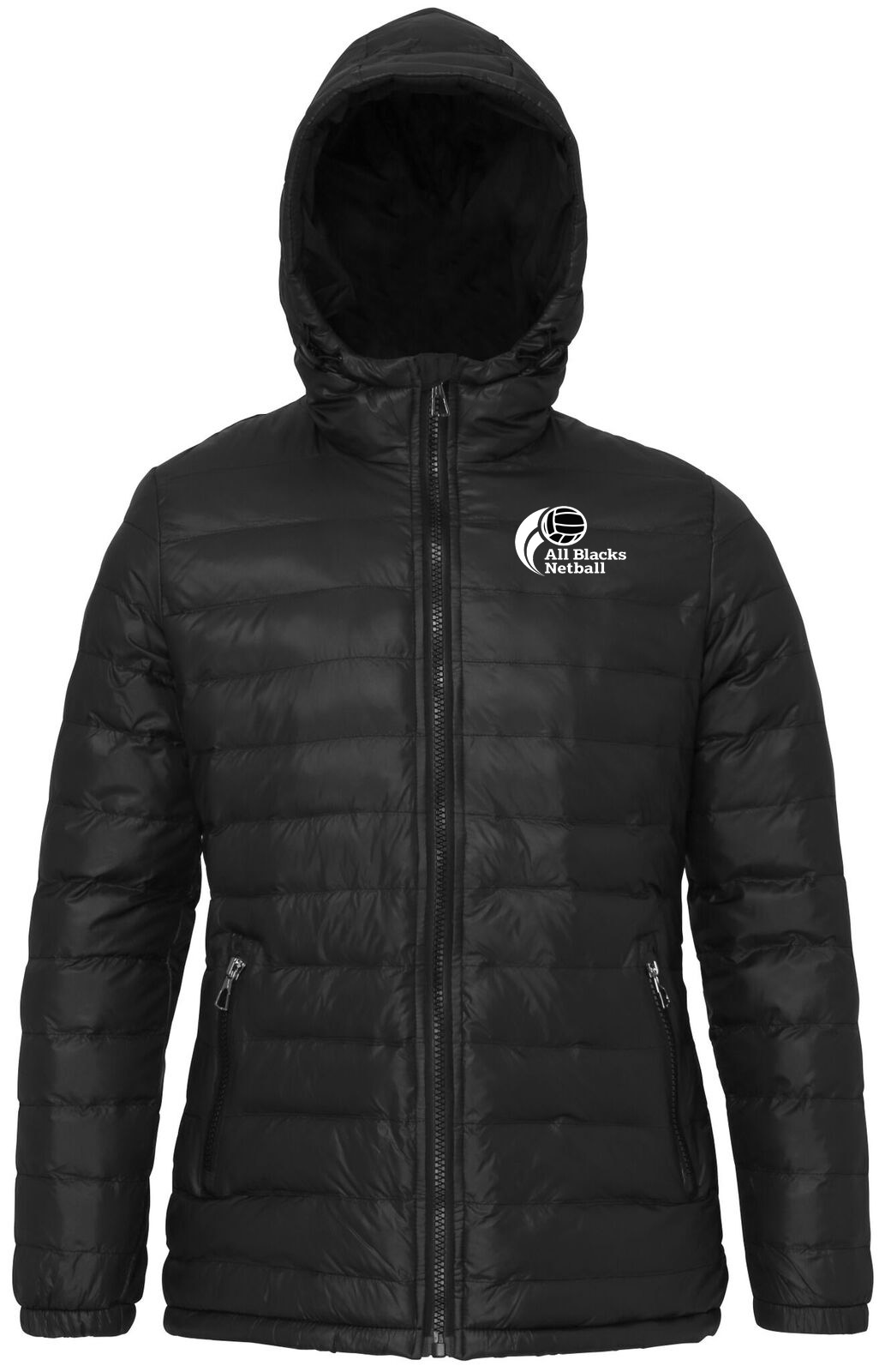 All Blacks Snowbird Jacket