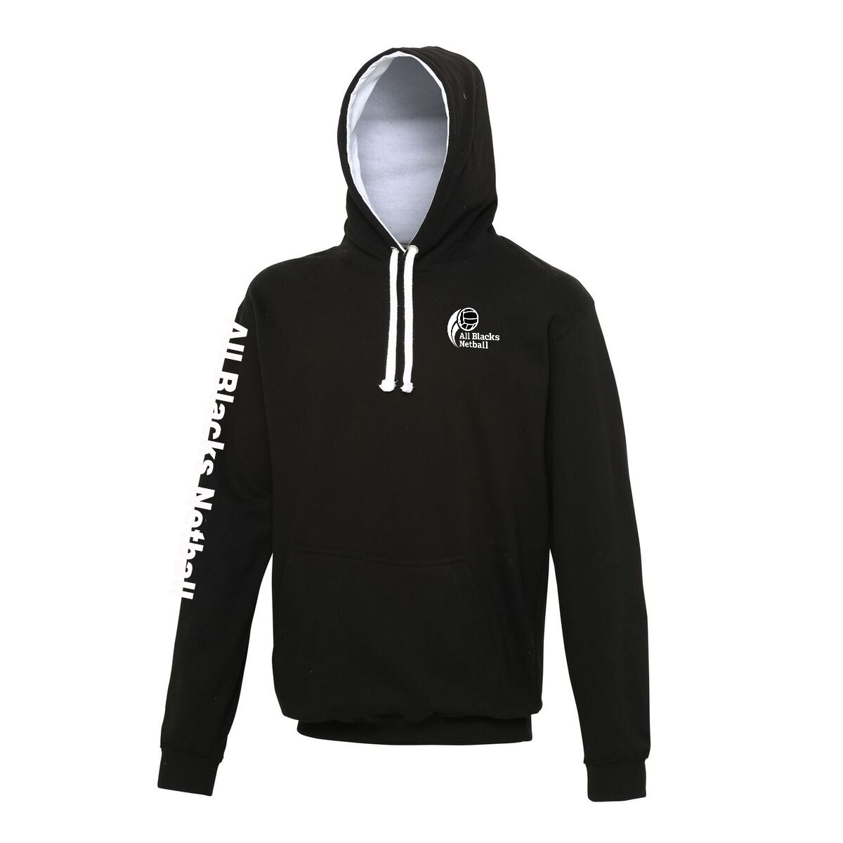 All Blacks Hoodie