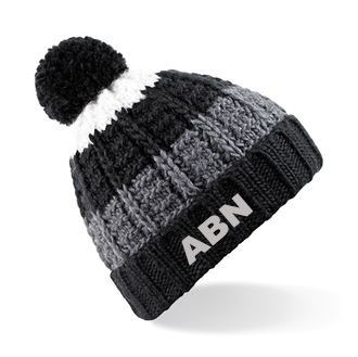 All Blacks Ski Beanie