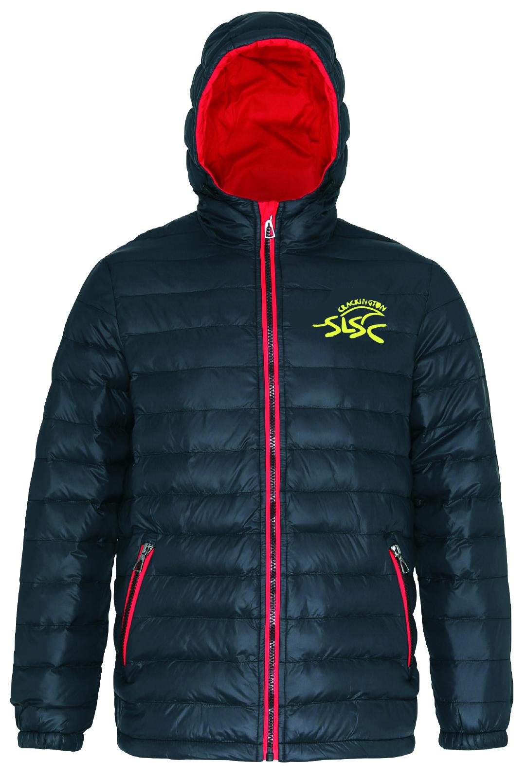 Crackington SLSC Snowbird Jacket