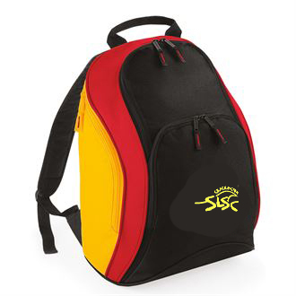 Crackington SLSC Backpack