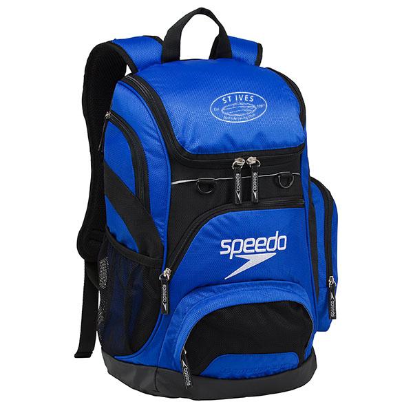 St Ives SLSC Speedo Teamster