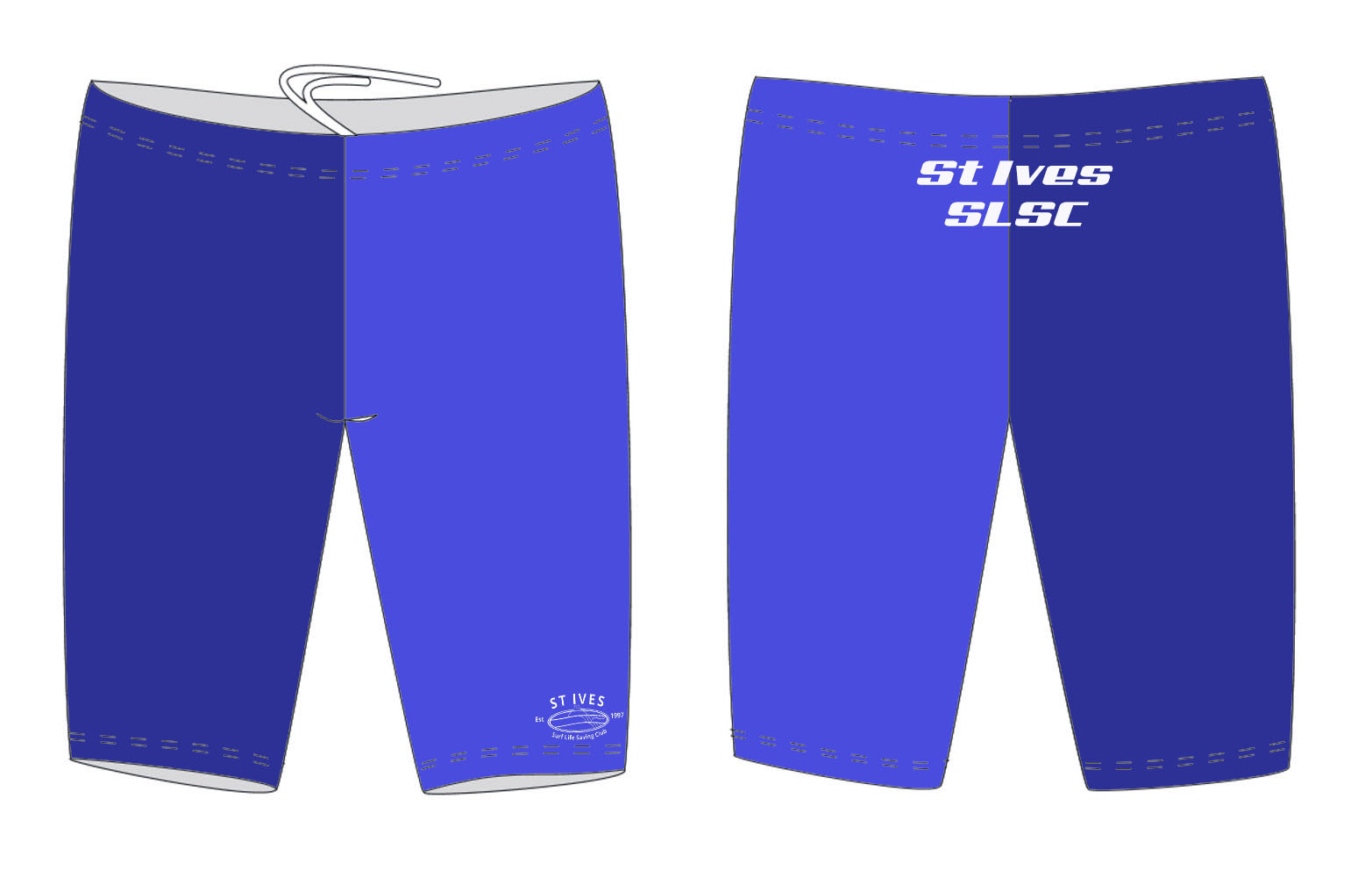 St Ives Jammers