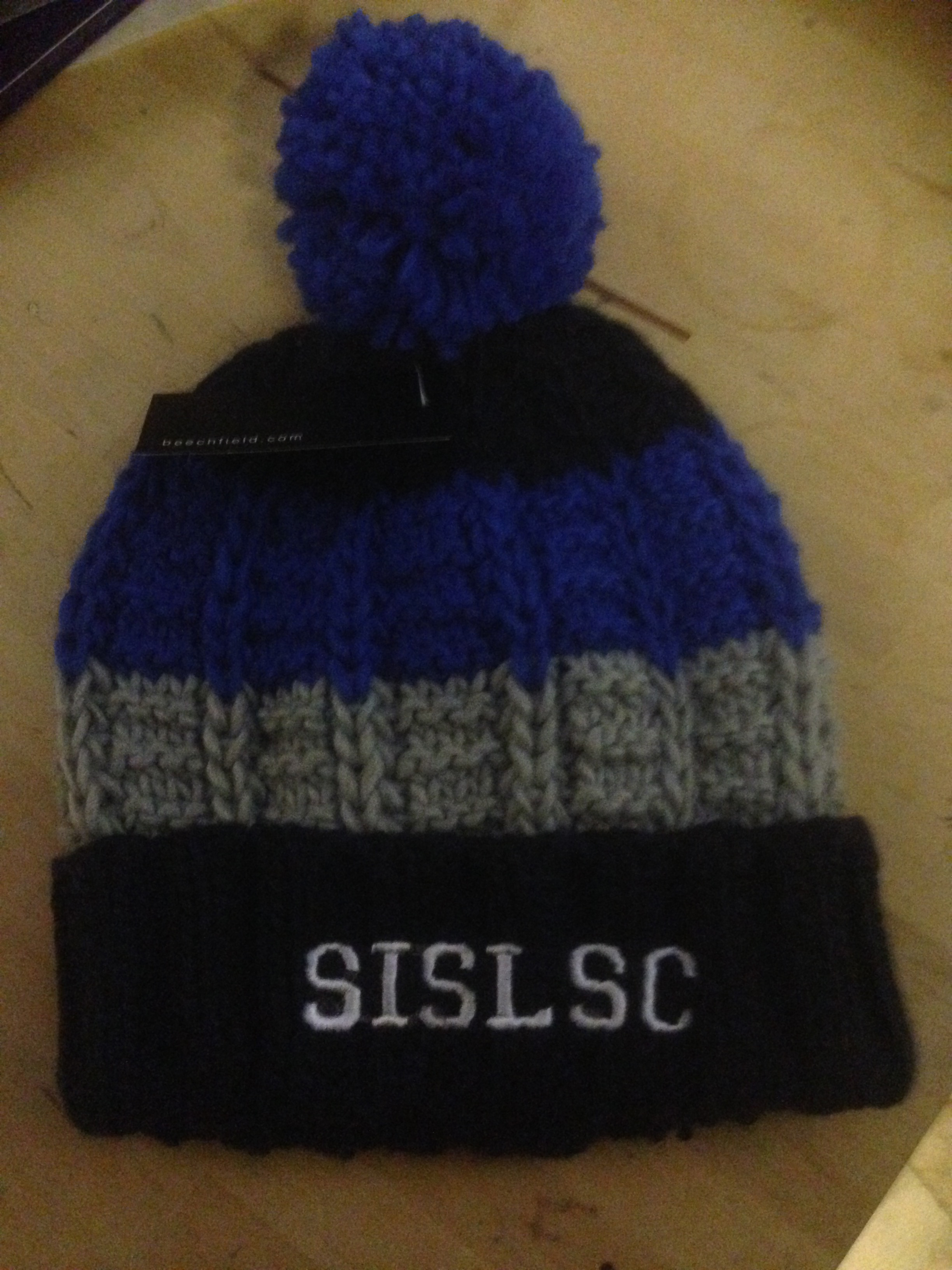 St Ives Ski Beanie
