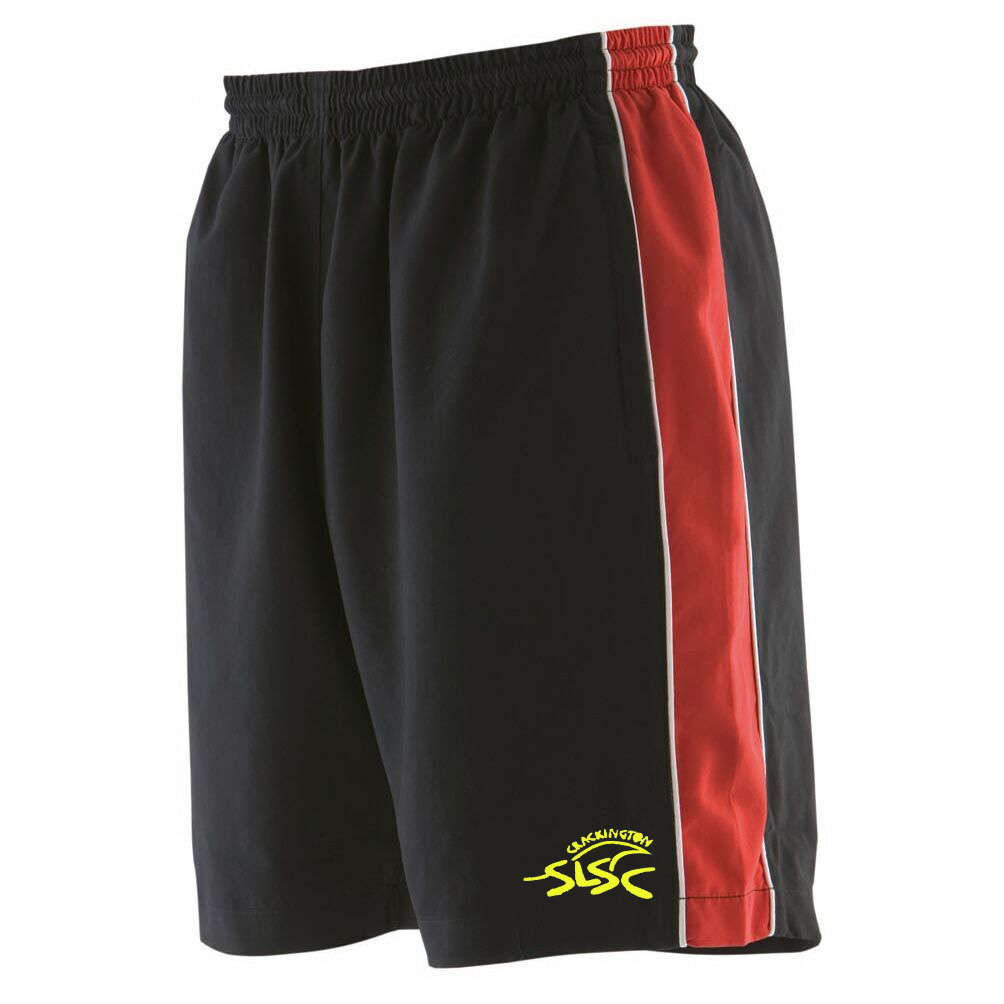 Crackington SLSC Youth Board Shorts