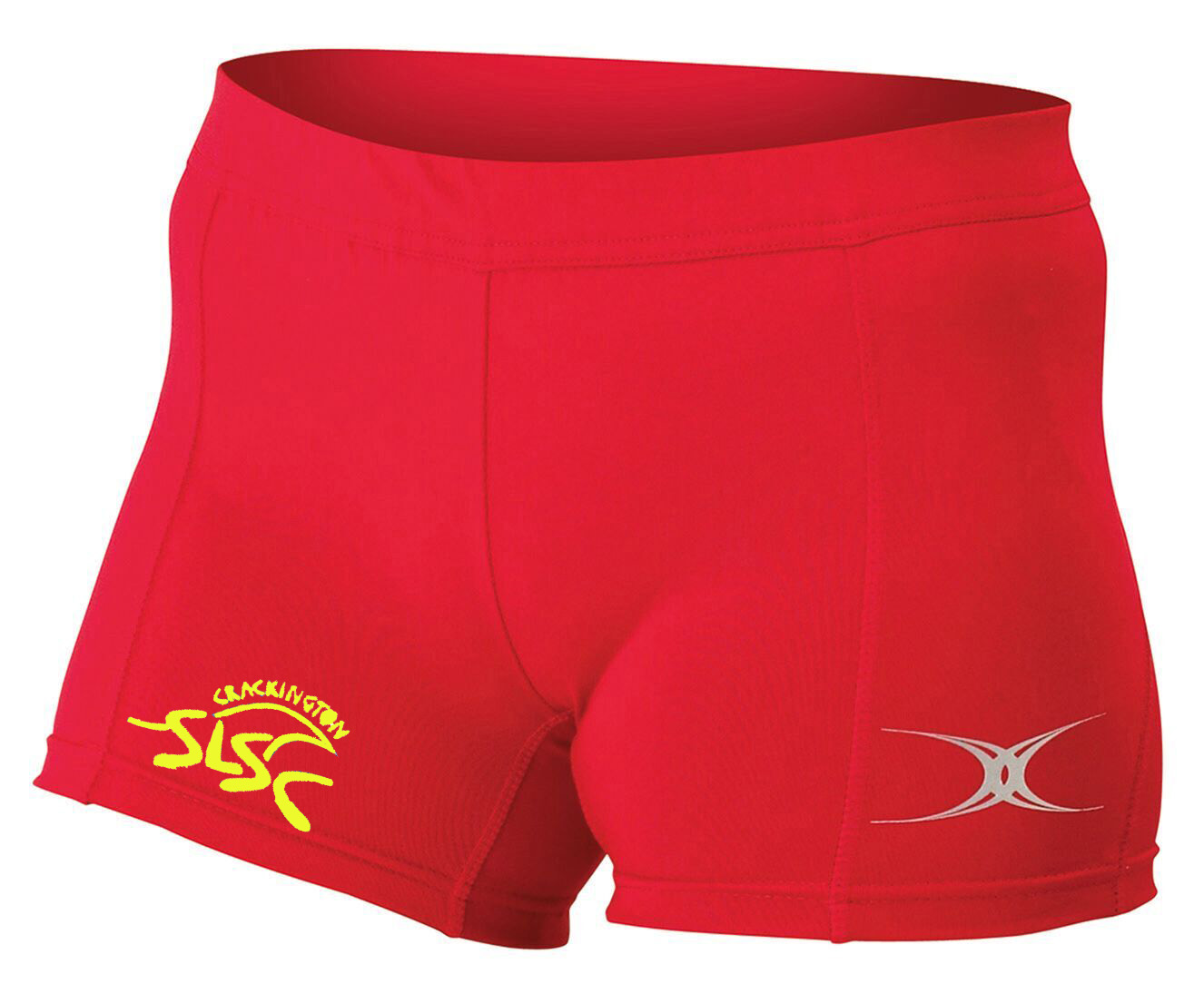 Crackington SLSC Ladies Beach Shorts