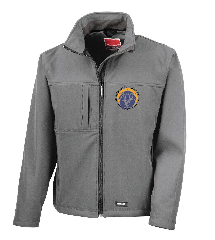 DSAC Softshell Jacket