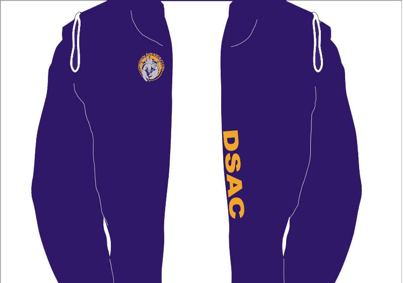 DSAC Gog Pants