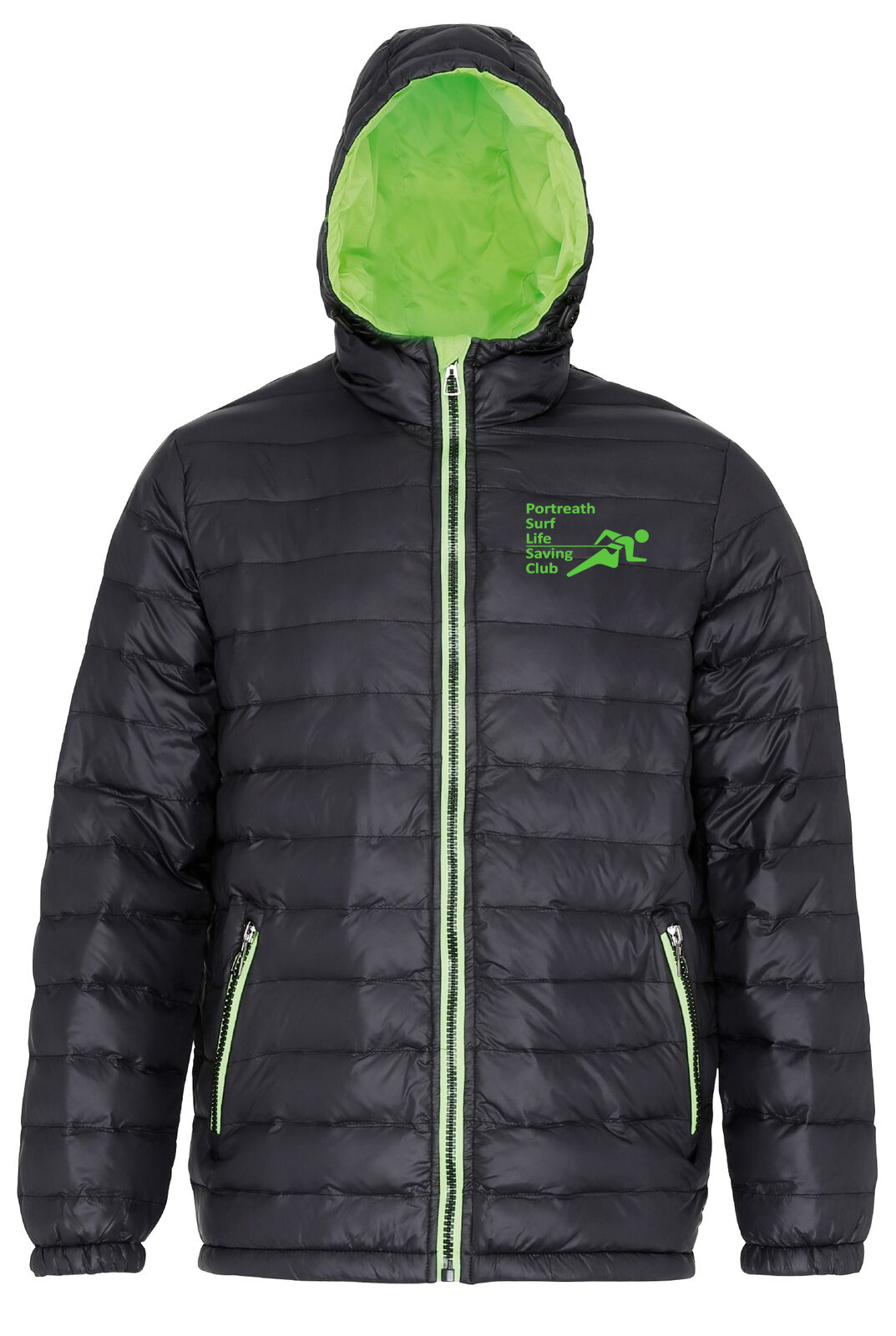 Portreath SLSC Snowbird Jacket