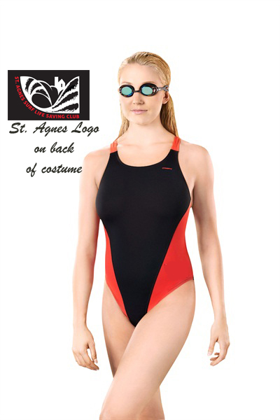 St Agnes SLSC Swimsuit