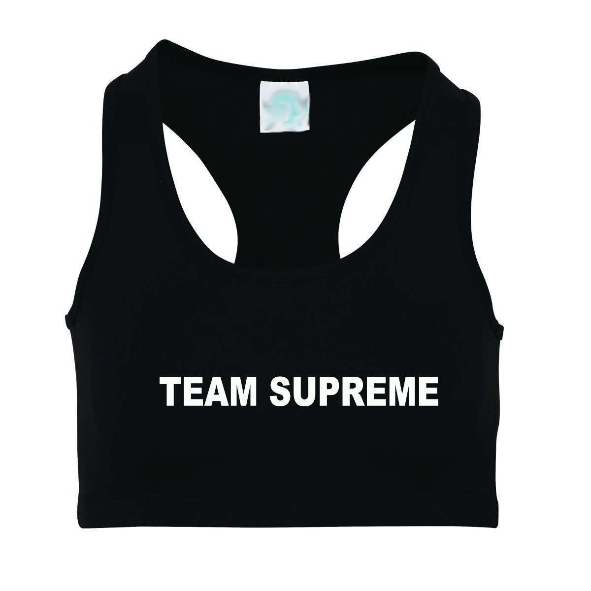 Team Supreme Fitness Top