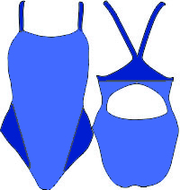 St Ives Swim Suit