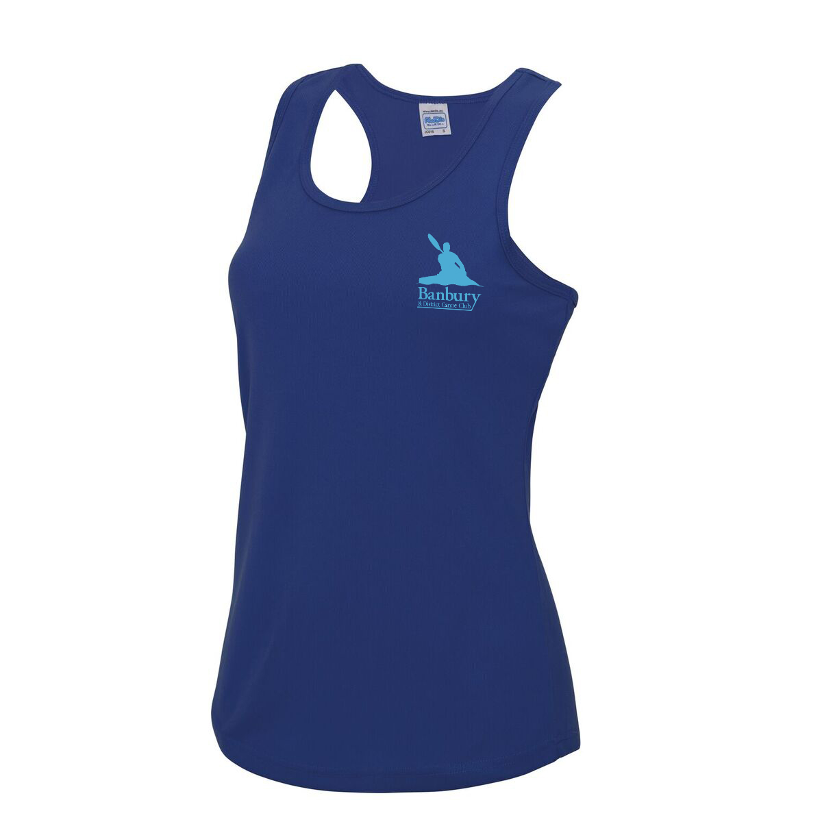B&D Race Vest Ladies