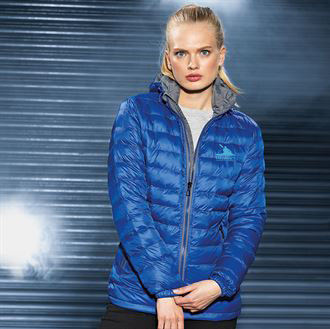 New for 2018 The club Snowbird Jacket