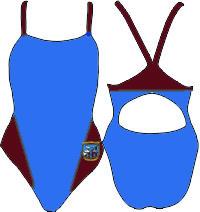 MSLSC Swimsuit