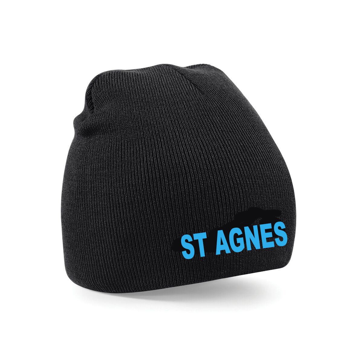 ST AGNES BEANIE