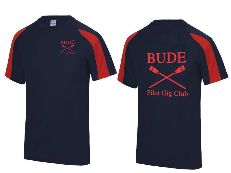BPGC Tee Shirt