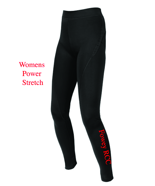 Fowey RCC Womens Power Leggings