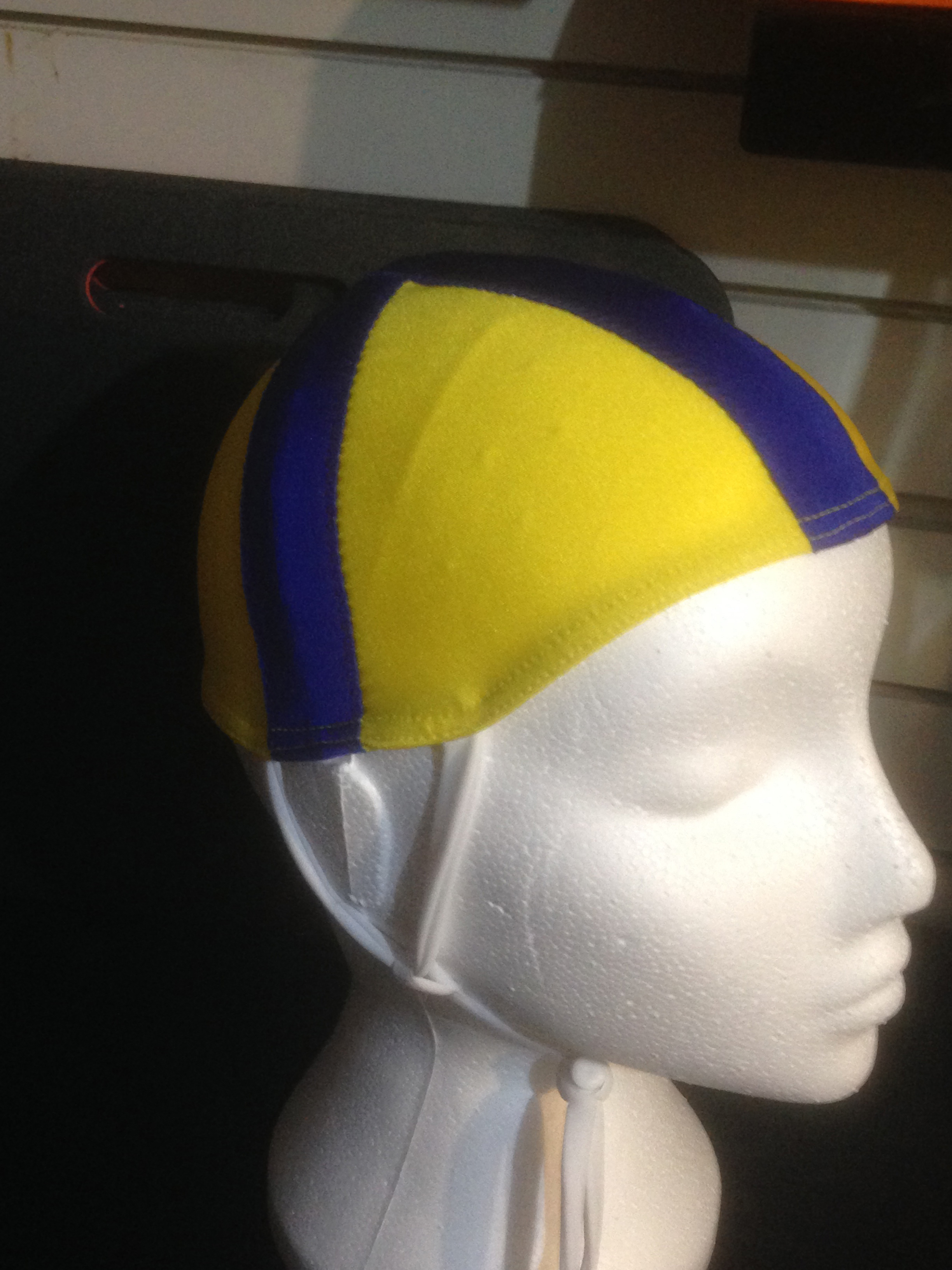 PSLSC Sea Hats