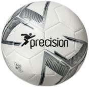 Precision Fusion Training Ball Black/Silver