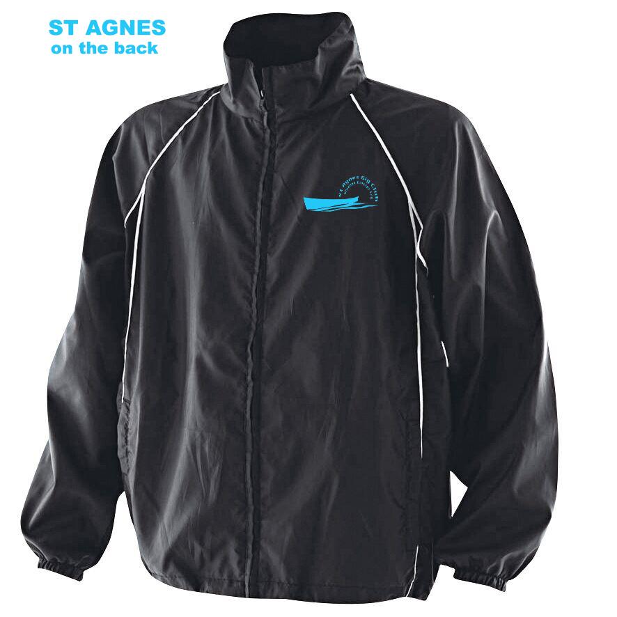 St Agnes Rain Jacket