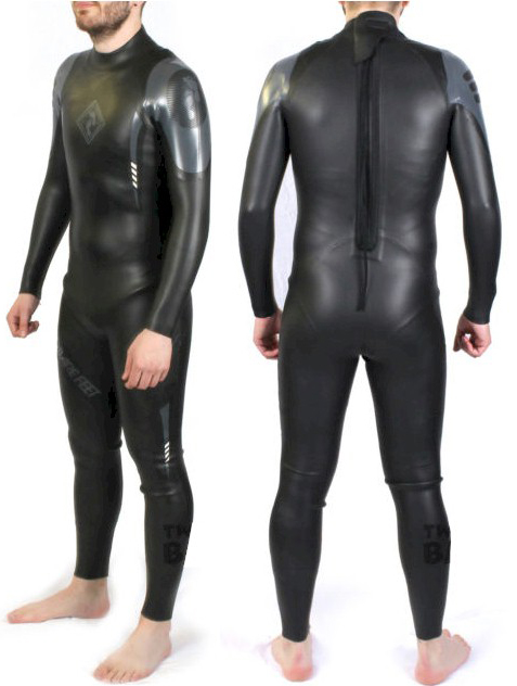 TBF Triathlon Wet Suit