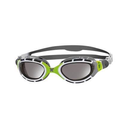 Zoggs Predator Flex Titanium Swimming Goggles