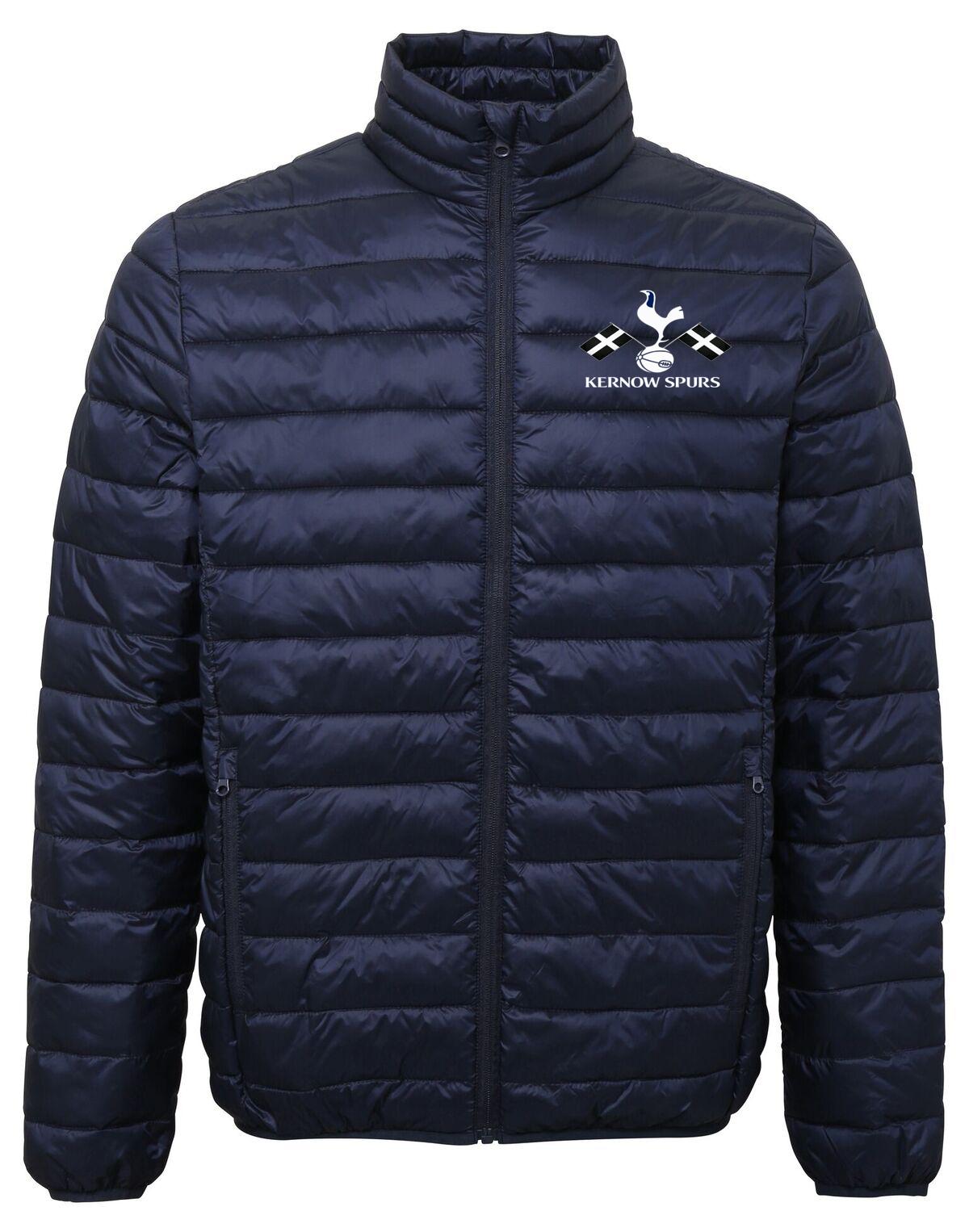 Kernow Spurs Terrain Jacket