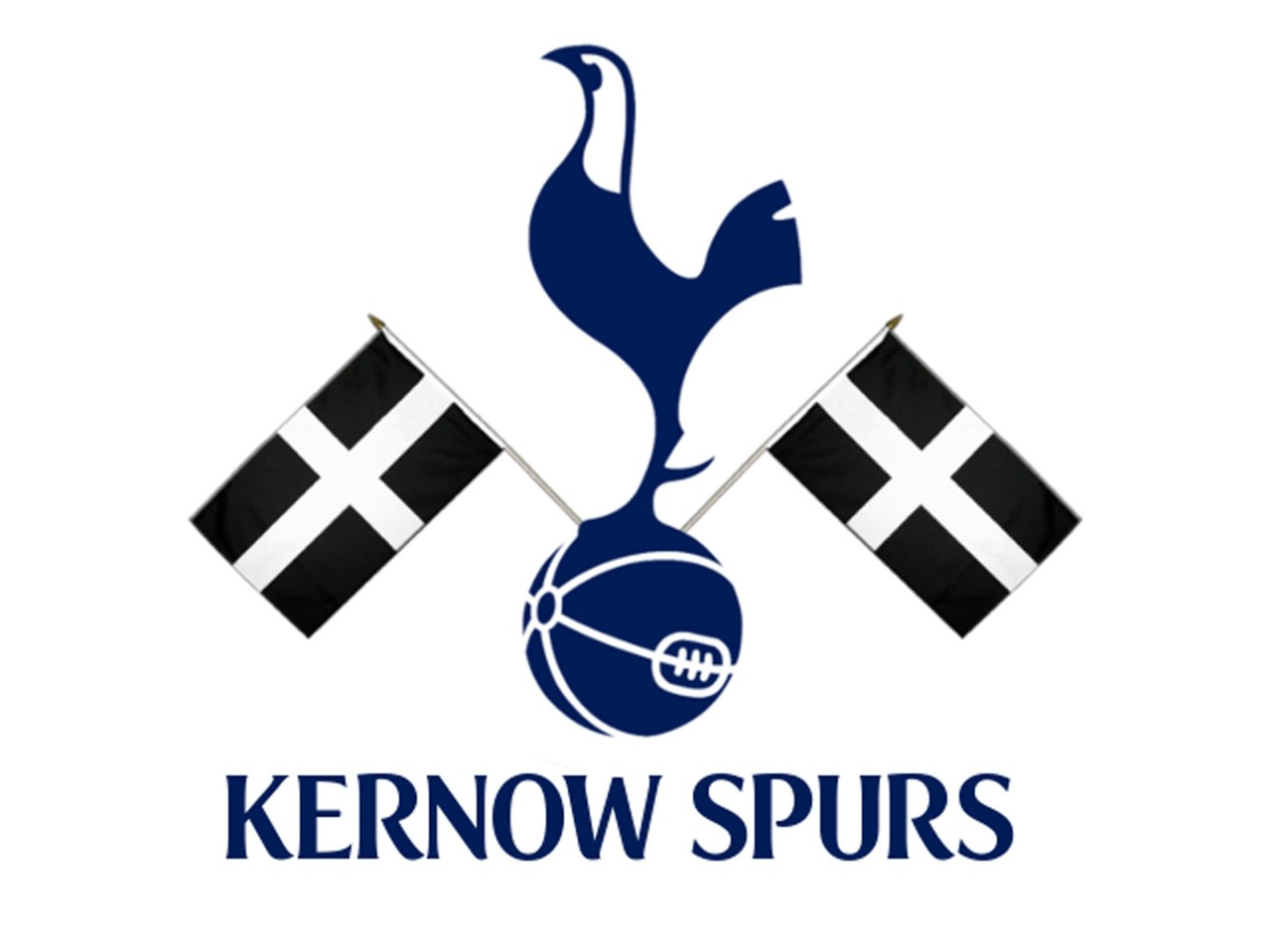 Cornwall Spurs Supporters Club