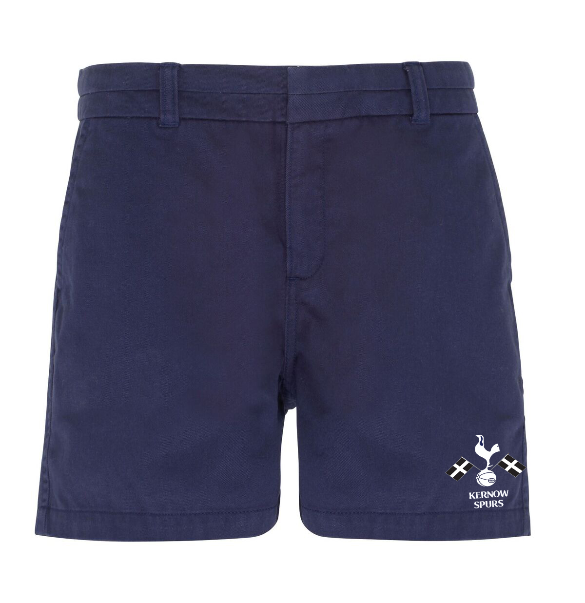 Kernow Spurs Ladies Shorts