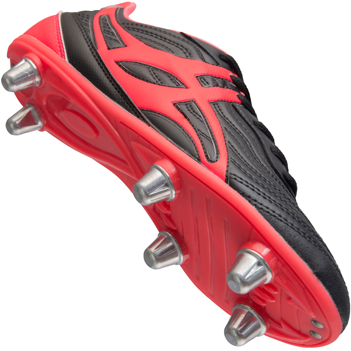 Gilbert CRRS Rugby Boots Side Step