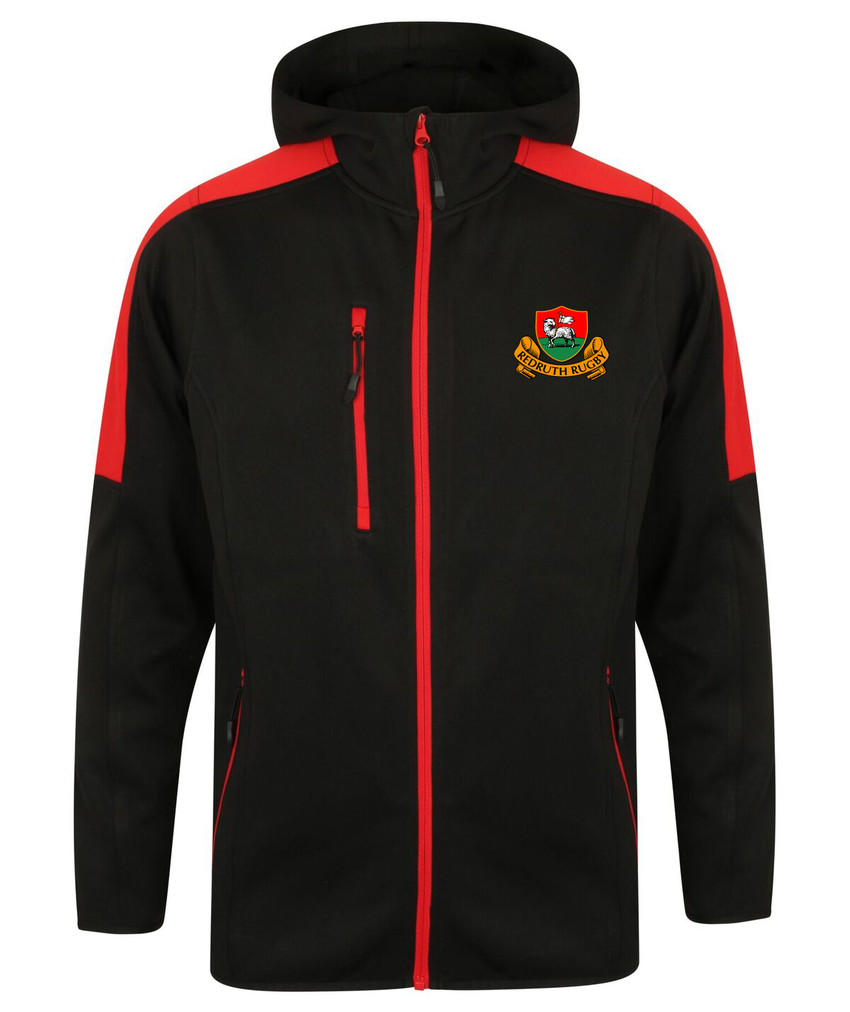 Redruth 2017-18 Supporters Hoodie