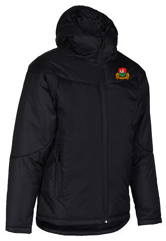 Redruth RFC Contour Jacket