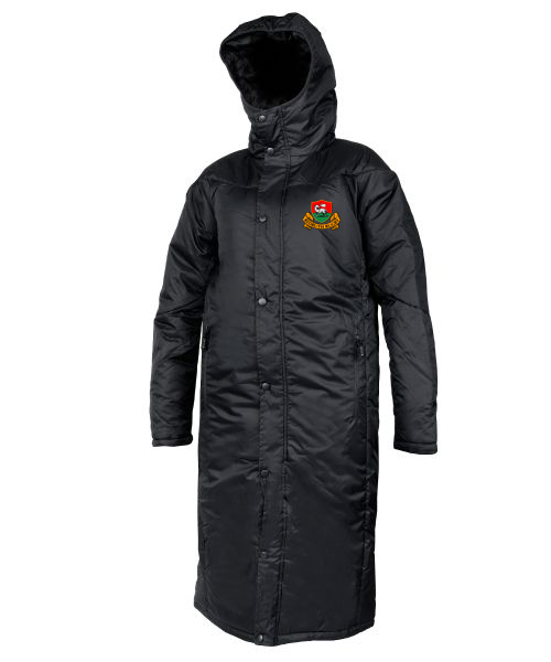 Redruth RFC Sub Coat