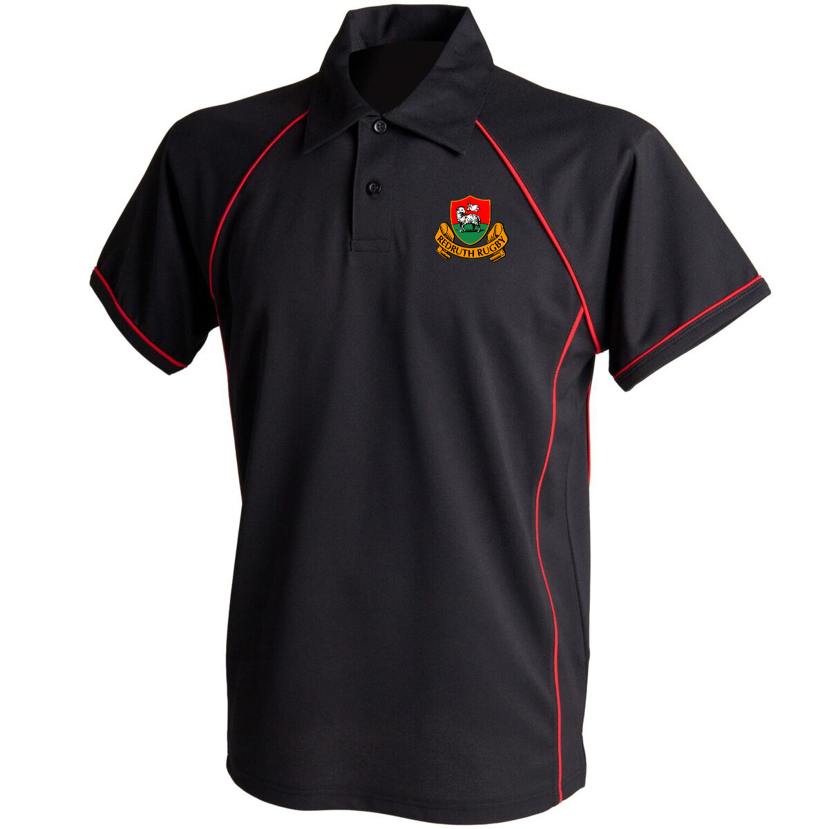 Redruth RFC 'Club Polo' Polo