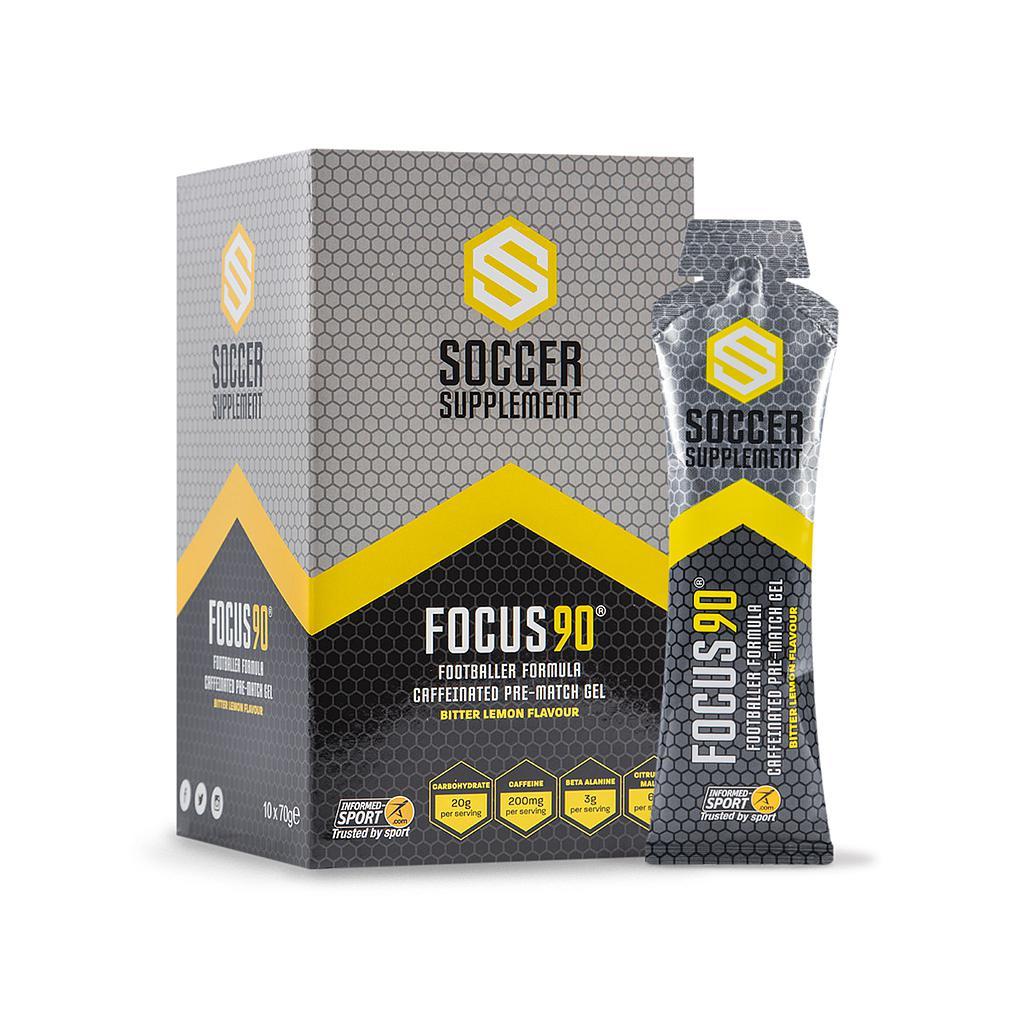 Focus 90 Pre-Match