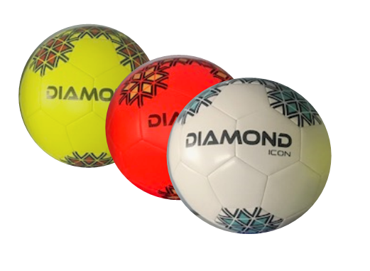 Diamond Icon Training Ball