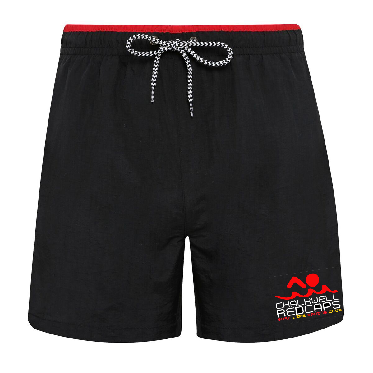 Redcaps Beach Shorts