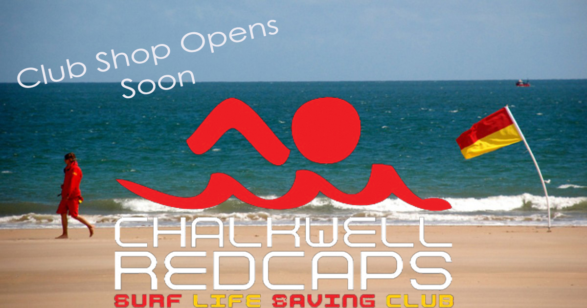Redcaps Shop Opening Soon