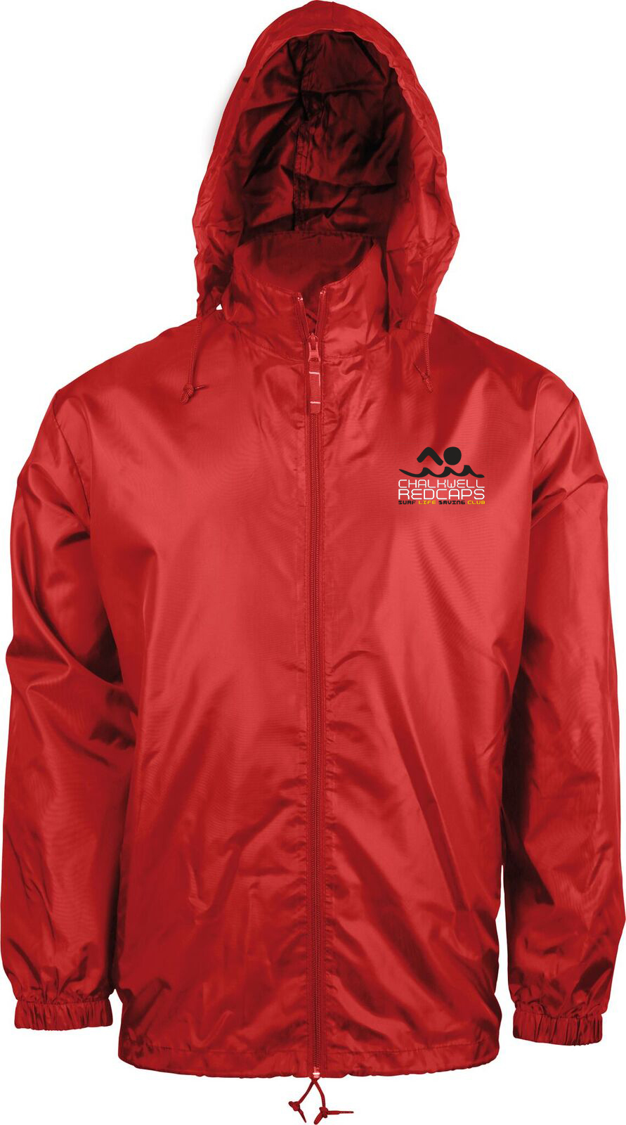 Redcaps Windbreaker Jacket