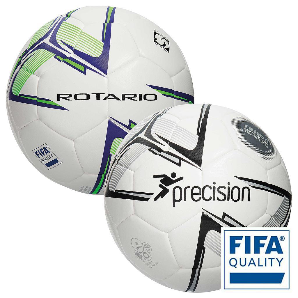Precision Rotario MatchFootball