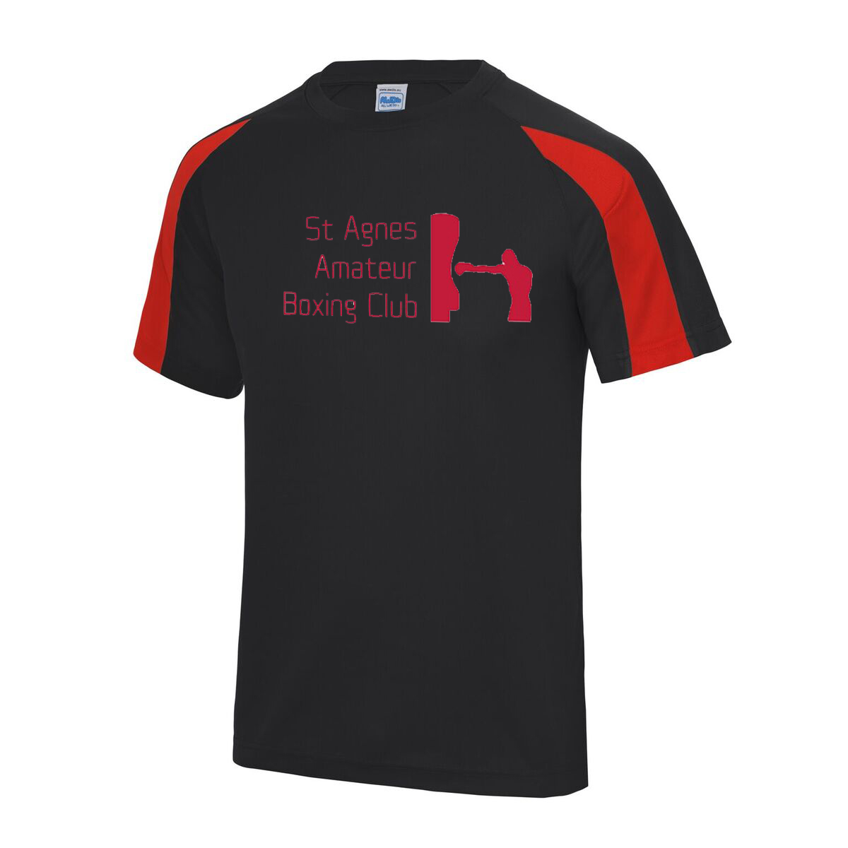 St Agnes ABC Club Tee Shirt