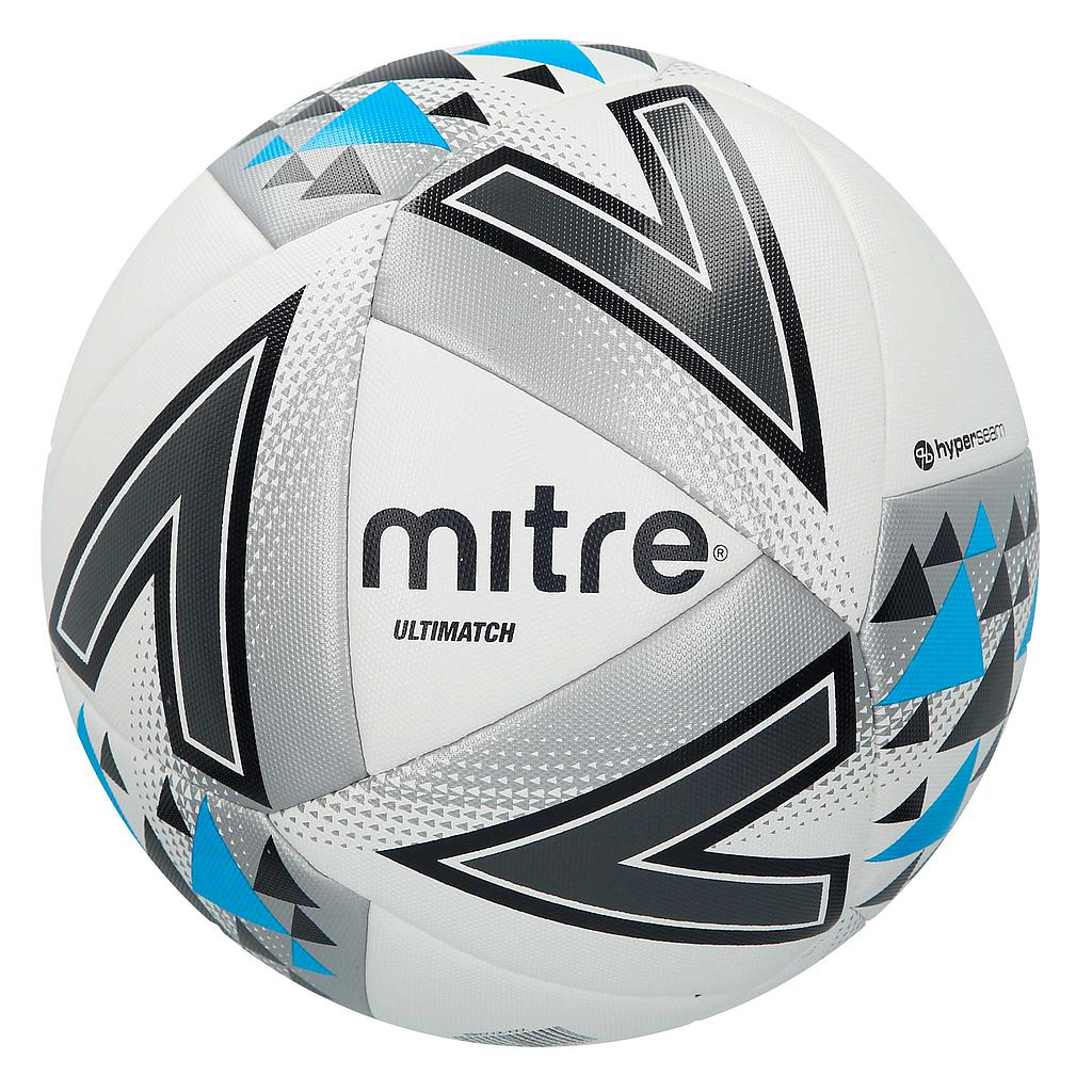 Mitre Ultimatch Match Ball...clubs favourite