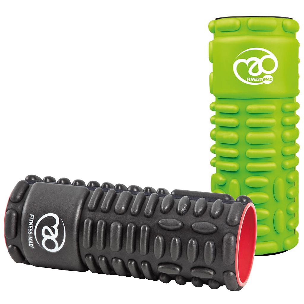 Fitness-Mad Vari-Massage Roller The ultimate roller