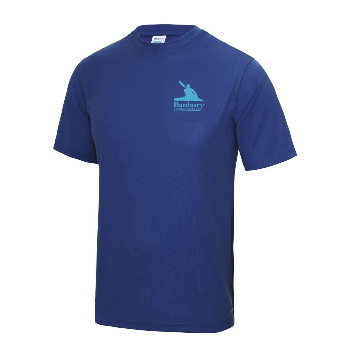Banbury And District Canoe Club Youth Tee