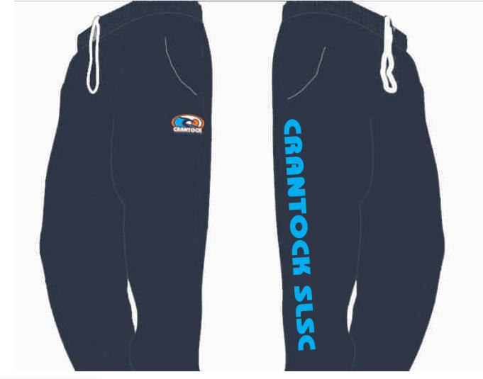 Crantock SLSC Jog Pants